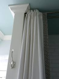 Walmart Curtain Rods Canada by Shower Curtains Flexible Shower Curtain Rod Ideas Shower Curtain