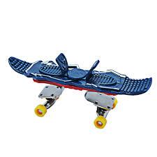 FingerBoard Mini Rebound Finger Board Skate Trucks Finger Skateboard Toy