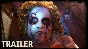 Best Halloween Attractions Uk by Scariest Haunted House In America Scary Clowns Creepy Dolls At
