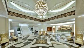 100 Conrad Design Makkah Opens In The Heart Of The Holy City Worldtraveland