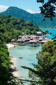 100 Pangkor Laut Resorts Resort Honeymoon Paradise