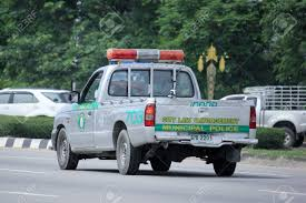 CHIANGMAI, THAILAND -AUGUST 20 2015: Pickup Truck Of Chiangmai ... Lego Police Pickup Truck Tutorial Youtube Italian With The Big Written And Blue Sirene Marshfield Two Injured In Cruiser Crash Fast Response Vehicle Wikipedia Largo Undcover Ford Bible Found Pickup Truck Stolen From Ram Factory Michigan As Lavallette Department To Try Trucks New Suvs Does It Get More America Than A Car Offers New F150 For Police Duty Niles Add Fleet But Some Question Its Pur