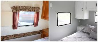 Easy RV Makeover With Instructions To Remodel Interior Paint Walls 2