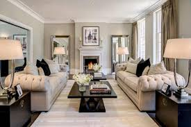 Modern Living Room Design 22 Ideas For Creating Comfortable Rooms