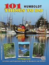 101Things To Do Humboldt 2014 By 101 Things Publications