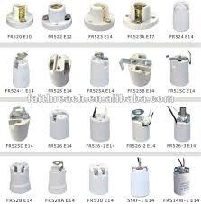 ce certificate ceramic light bulb socket e27 fr305 buy ceramic