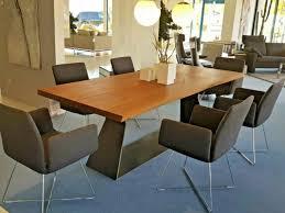 6 x stuhl mit armlehnen jalis stühle by cor in stoff 5014 anthrazit uvp 6 378 00