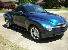 2005 Chevrolet SSR For Sale   ClassicCars.com   CC-977649 Chevrolet Truck Ssr For Sale Magnificent Super Sport Ssr Indy 500 Pace Vehicle 2003 Pictures Information 134083 2005 Rk Motors Classic And Performance Cars 2004 Sale 2142495 Hemmings Motor News Find Of The Day Joe Gi Daily Panel Chevy Forum Chevrolet In Akron Legacy Used You Must Buy Supcharger Pickup Youtube Wikiwand Gateway 7142stl 81508 Mcg Index Wpcoentuploadsabaresimriroletchevyssr2003