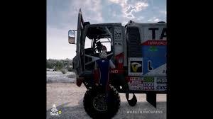 100 Game Trucks Dakar 18 The Truck Adventure Physics YouTube