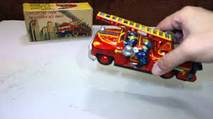 60s Nomura Fire Engine Truck With Bell Vintage Friction Powered Tin ... Ivan Ulz Topic Youtube Winchendons Military Based 5 Ton Tanker Fire Trucks Pinterest Hurry Drive The Firetruck Song For Children While Video Truck Song Mooseclumps Kids Learning Videos And Songs Dose 65 Rescue 4 Little Firefighter Portrait A Sticker One Little Librarian Toddler Time Fire 10 Best Moonbeams Images On Firefighters Vehicles Aeroplane Bicycle Yacht Esl Truck Ivan Ulz Time To Fight A New Cartoon Excavator Max Lets Get Fiire Watch Titus Toy