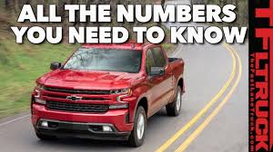 100 Highest Mpg Truck Breaking News 2019 Chevy SIlverado 1500 Price Payload Towing And