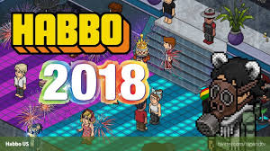 What Will Happen To Habbo In 2018