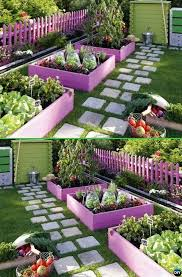 20 Creative Garden Bed Edging Ideas Projects Instructions