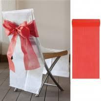 ruban pour noeud de chaise noeud de chaise mariage pas cher noeud pour housse de chaise