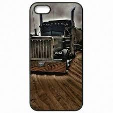Peterbilt Trucks Emblem Freight Car Phone Case For Iphone 5c 5s 6s ...