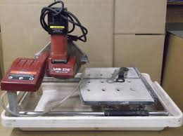 Mk 101 Tile Saw Pump by Mk 370 Tile Saw Techieblogie Info