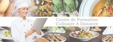 cfcad centre de formation culinaire à distance within formation