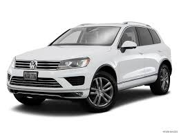 2017 Volkswagen Touareg Dealer Serving Nashville