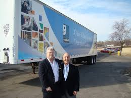 100 Goodwill Truck WCPO TV Covers Furniture Fair Donation To Ohio Valley Story