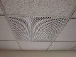 Drop Ceiling Air Vent Deflector by Ceiling Vent Covers Ceiling Design Ideas