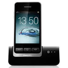 philips s10 téléphone sans fil philips sur ldlc