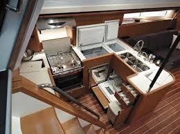 cuisine bateau bateau