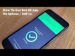 How To Get Rid Ads Iphone IOS 11 Fliptroniks