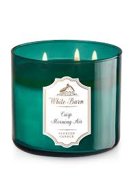 Bath And Body Works Pumpkin Apple Candle by Which Bath U0026 Body Works Candle You Need This Fall According To