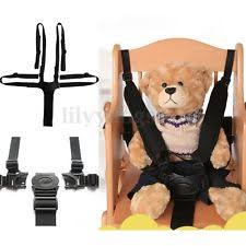 Evenflo Majestic High Chair by High Chair Harness Ebay