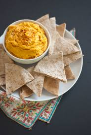 Pumpkin Hummus Recipe My Kitchen Rules by Spicy Sweet Potato Hummus Recipe