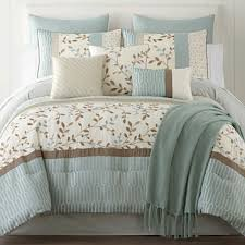 Blue forters & Bedding Sets for Bed & Bath JCPenney