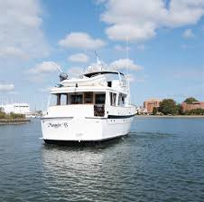 range trawlers for sale used 1977 58 2 hatteras range cruiser hmy yachts