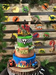 Pin By Shalini Wijerathne On Monster Truck And Dinosaur Cake ... Robosaurus Returning To Febird Intertional Raceway For 2011 Napa Betty White Inside A Rhinocerous Shaped Monster Truck Getting Fucked Dino Attack Survival Drive Safari Land 2018 Free Download Of Color Dinosaur Gorilla 3d Dance In Monster Car Kids Colour Cartoon Grandson Miles 5 Yo Birthday Cake 4 Trucks Crushi Flickr Y56tm Mini Pull Back Cars And Go Mansfield Ohio Motor Speedway Truck Cartoons Driving Driver Artstation Cature Concepts Mauricio Ruiz Design For Amazoncom Trex Theme Toy Toys Games