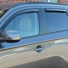Westin 72-66483 In-Channel Wind Deflector Fits 16-18 Outlander ... Opv Enforced Wind Deflector For Truck Organic Photovoltaic Solutions How To Install Optional Buyers Truck Rack Wind Deflector Youtube 2012 Intertional Prostar For Sale Council Bluffs Commercial Donmar Sunroof Deflectors Volvo Vnl Vanderhaagscom Rooftop Air Towing Travel Trailer Ford 2007 9400 Spencer Ia Topper 501040 Accessory Industrial