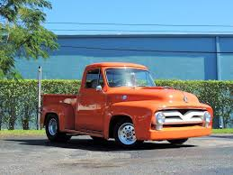 1955 Ford F100 For Sale #2192389 - Hemmings Motor News 1955 Ford F100 For Sale Near Cadillac Michigan 49601 Classics On 135364 Rk Motors Classic Cars Sale For Acollectorcarscom 91978 Mcg Classiccarscom Cc1071679 Old Ford Trucks In Ohio Average F500 Truck In Frisco Tx Allsteel Restored Engine Swap F250 Sale302340hp Crate Motorbeautiful Restoration Rare Rust Free 31955 Track Cab Enthusiasts Forums 133293