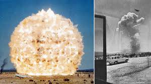 25 Of The Deadliest Explosions Man Ever Made | Gizmodo Australia Mythbusters Concludes Its Run As The Best Science Show Of A Industry News 2018 Supply Post Canadas 1 Heavy Cstruction Blowing Up Postal Van Mythbusters 360 Video Youtube Mythbusters How Do You Think We Will Be Membered Funny Abandoned Concrete Pumping Truck4608x3456oc Abandonedporn Final Explosion Special Gallery Discovery Grand Finale And Reunion Shows 8 10 Pm Est Saturday Season 3 Rotten Tomatoes Concrete Mixer Grande Finale