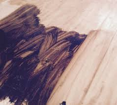 Applying Water Based Polyurethane To Hardwood Floors by How To Make Distressed Wood Floors The Craftsman Blog