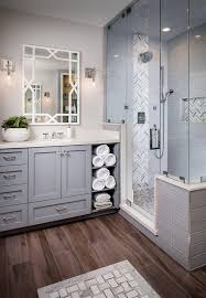 32 Best Master Bathroom Ideas And Designs For 2019 White Bathroom Design Ideas Shower For Small Spaces Grey Top Trends 2018 Latest Inspiration 20 That Make You Love It Decor 25 Incredibly Stylish Black And White Bathroom Ideas To Inspire Pictures Tips From Hgtv Better Homes Gardens Black Designs Show Simple Can Also Be Get Inspired With 35 Tile Redesign Modern Bathrooms Gray And