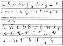 Imágenes De Cursive Calligraphy Fonts Copy And Paste