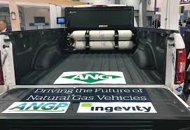 Ingevity Displays 2018 Ford F-150 Hybrid Fueled By Adsorbed Natural ... Auxiliary Fuel Tank Wire Diagrams Thegastankstorecom Delta Lshaped Alinum Liquid Transfer In Silver Metallic 50 Gallon Split Refueling Dualtank System Flow Inc Truck Tanks Hpi Bed Liner Paint Job Motorcycles Titan Sidekick 15 Gal Portable 5040015 Fuel Tank Item H2296 Sold January Construc Quick Hit Filling Up With Titan 100 Gallons Of Extra Is Gamechanger For Drivers Who Want To Go