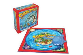 Read More Shark Attackbr The Motorized Race And Chase Game Dont Let