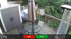 Ring Stick Up Cam And Solar Panel Review Amazoncom Cloud Mountain 7 Piece Patio Pe Rattan Wicker I Saved Some Kids From Hurting Themselves In My Backyard Outdoor Cctv Camera Infrared Surveillance Dad Sets Up Security Captures Rare Black Coyotewolf Mailbox Takedown At House On Security Camera Youtube New 5 Megapixel Backyard With 8aa Batteries The Operating On Roofing House Bird Vs Netgear Arlo Pro Wireless System Review Easy Cameras For Business West Palm Beach Agent Nest Shares Videos Of Crazy Scenes Caught By Its Home Bbg Services