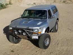100 1992 Ford Truck Fordbronco19963inchfiberglassbedsides2 Bronco
