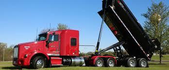 100 Semi Truck Trailers Best Quality Dump MTM Chicago Illinois