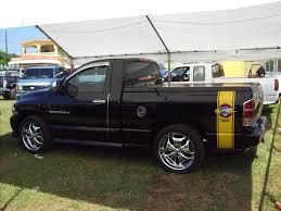 100 Rumble Bee Truck Dodge Ram 1500 By MisterLou On DeviantArt