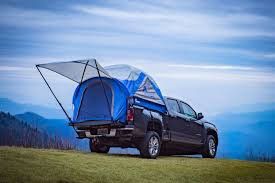 57 Series Sportz Truck Tent - Lifestyle 6 | Napier Outdoors