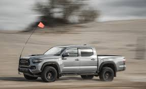 Toyota Tacoma Reviews | Toyota Tacoma Price, Photos, And Specs | Car ...