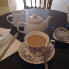 Photo Of Treacles Tea Shop