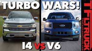 100 How To Sell A Truck Fast Both Chevy And Ford Now New Turbocharged S Which One Is