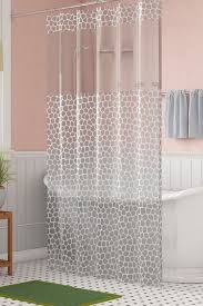 Shower Curtain Ideas For Small Bathrooms Shower Curtain Ideas For Small Bathroom Image Of Bathroom